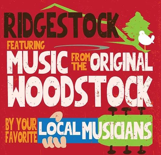RidgeStock2018