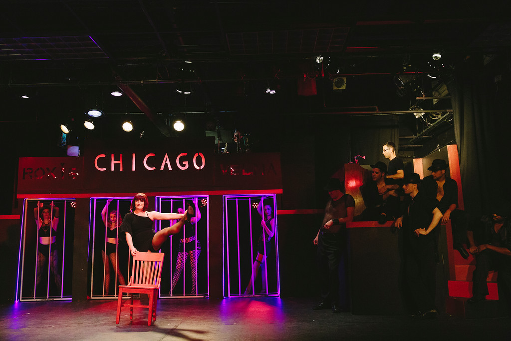 Chicago – The Central New York Playhouse