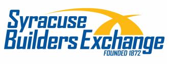 Syracuse Builders Exchange logo