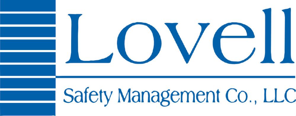 Lovell Safety Management Co., LLC logo
