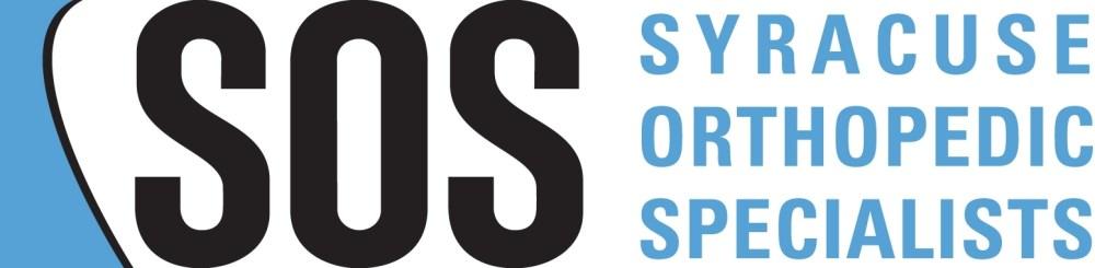 Syracuse Orthopedic Specialists logo
