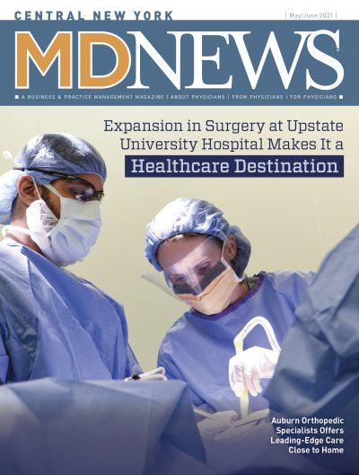 MDN May June 2021 Cover