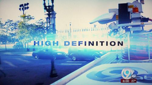 WSYR HD News Open