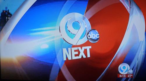 WSYR HD News Bumper Open 1/29/2011