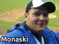 Jeff Monaski 2013 file photo