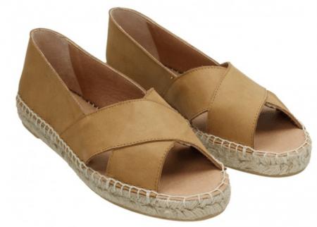 Pölka Shoes