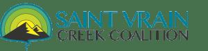 Saint Vrain Creek Coalition Logo