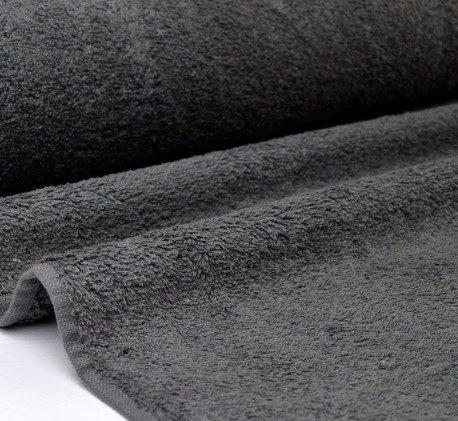 Eponge coton #gris