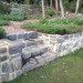 Garden wall and stair thumbnail