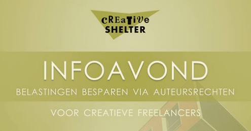 Co.Station Events   Creative Shelter Info Session