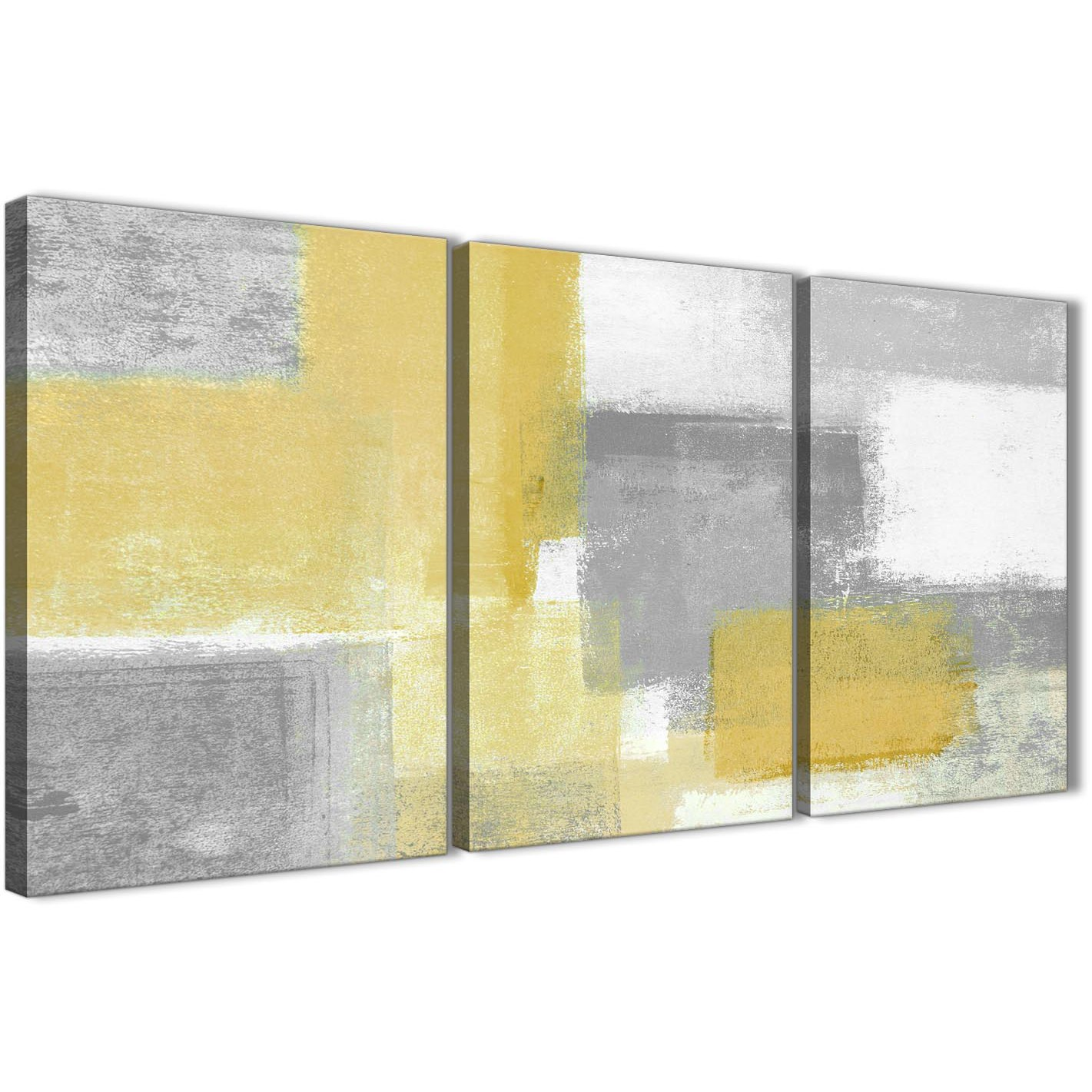 Wall Brown Gallery Set
