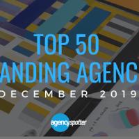 Agency Spotter Reveals the Top 50 Branding Agencies Report