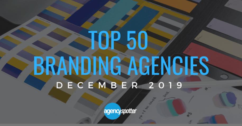 top 50 branding