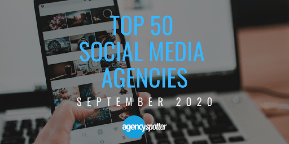 social media marketing agencies