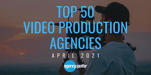top video production agencies