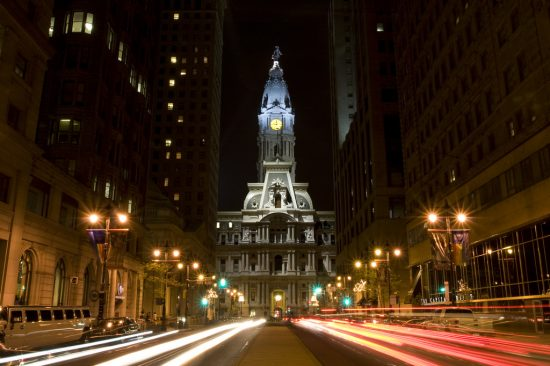 Philadelphia agencies are fast passed just like NYC agencies