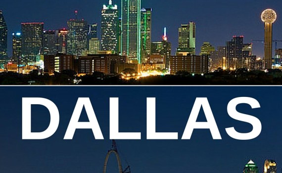 Big Dallas Business and Agencies