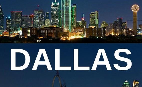 Big Dallas Business and Agencies