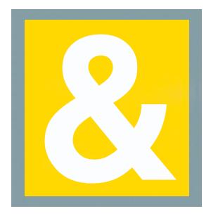 Engage & Resonate logo