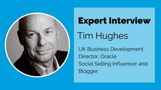 tim hughes expert interview