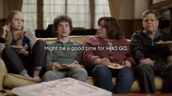 top small agencies ss+k hbo go campaign