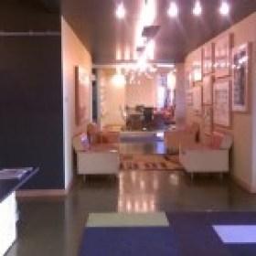 Branding Agency Duffy Lobby