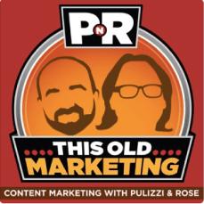 marketing podcast