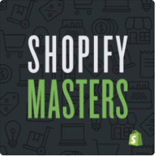 shopify podcast