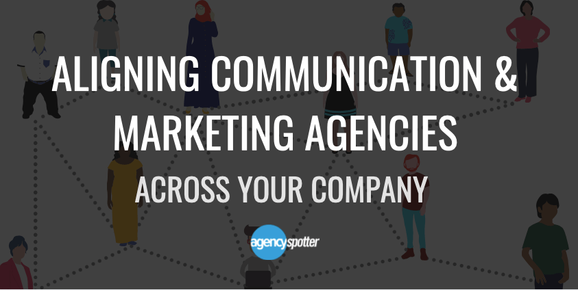 communication and marketing