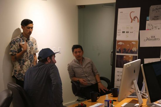 cibo branding agency team