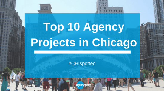 Top 10 CHI Projects