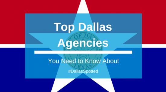 Top Dallas Agencies