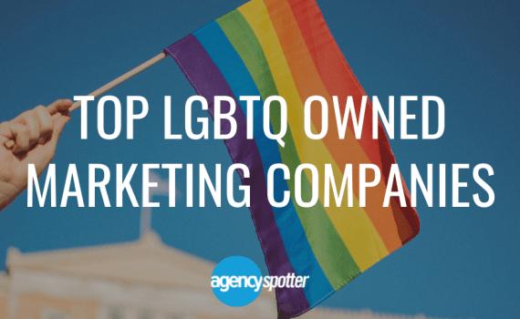 LGBTQ marketing companies