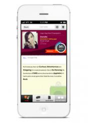 Mobile Agency Sevnthsin Avabar
