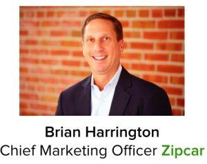 Zipcar CMO