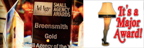 breensmith agency of the year southeast