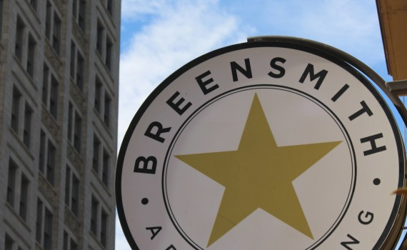 Atlanta advertising agency Breensmith