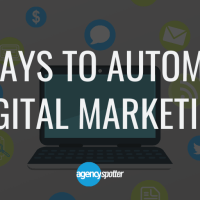 4 Ways to Automate Digital Marketing