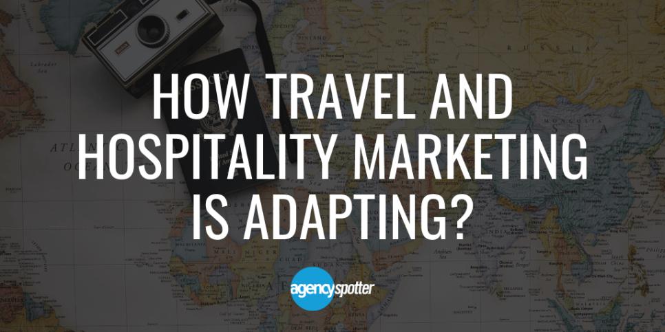 travel and hospitality marketing