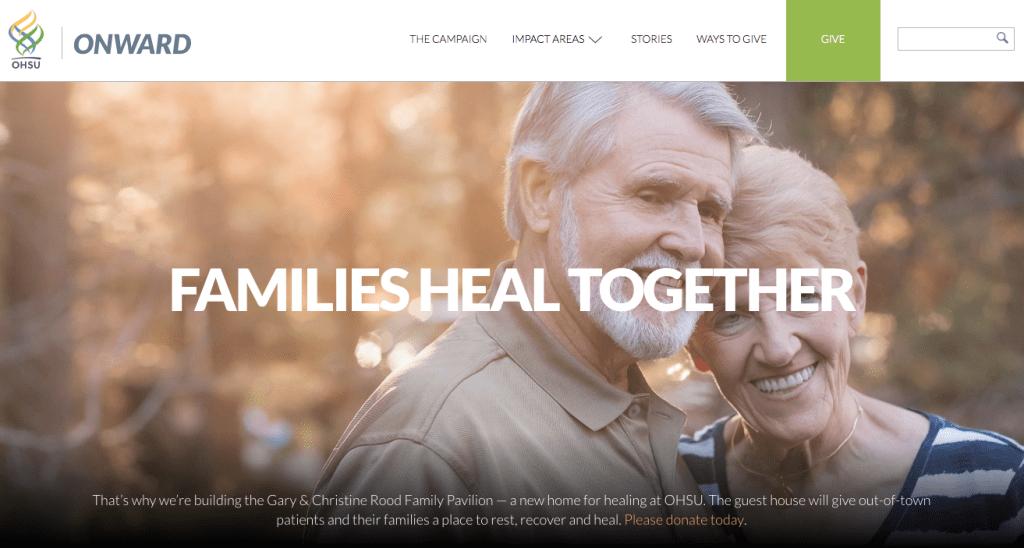 emerge interactive ohsu foundation