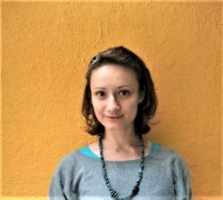 Nadja Bozovic