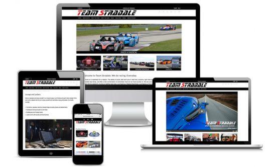 team stradale motorsports campaign