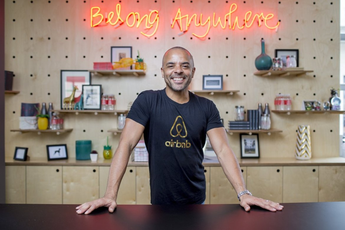 marketer of the year jonathan mildenhall airbnb