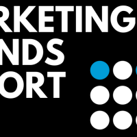 2018 Marketing Trends Report and The 4 Year Rise of 14 Marketing Services