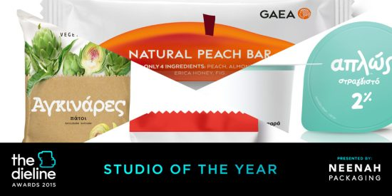mousegraphics studio of the year dieline awards
