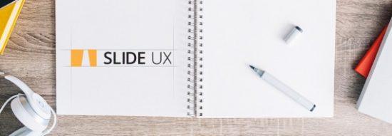 slide ux