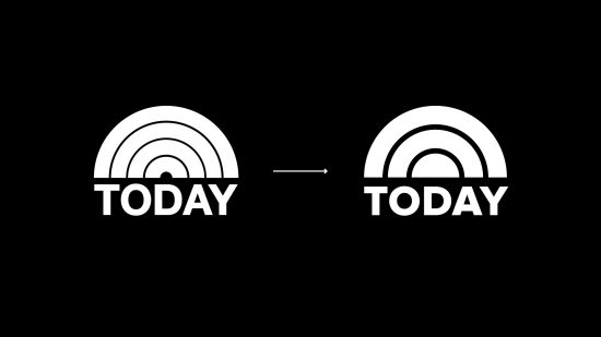 ferroconcrete branding project the today show