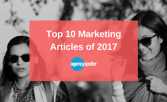 Top 10 Marketing Articles 2017