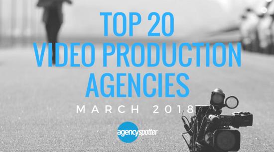Top 20content marketing agencies 2