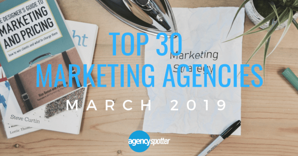 top 30 marketing